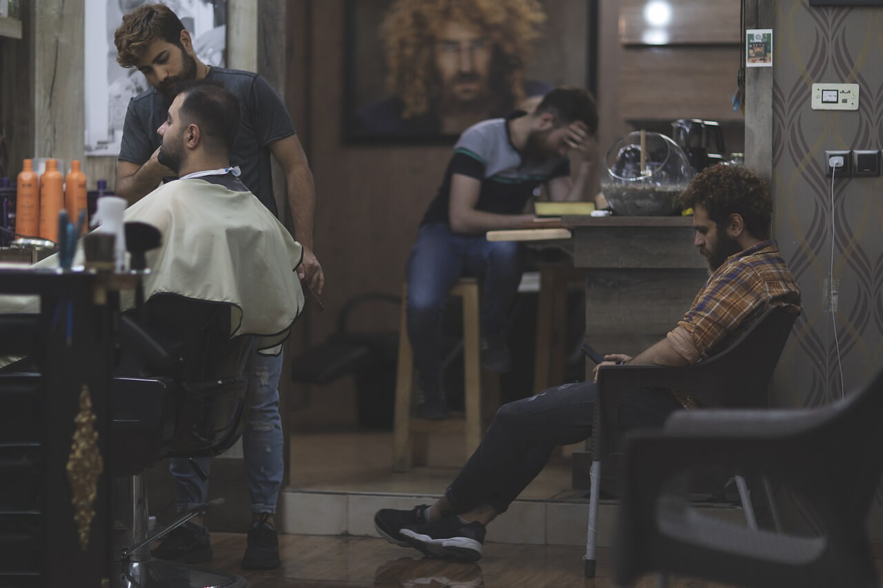 Best Shoes for Barbers to Wear