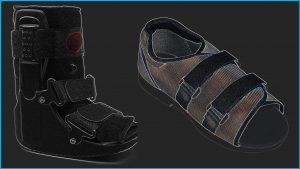 Comfortable Shoes To Wear After Foot Surgery