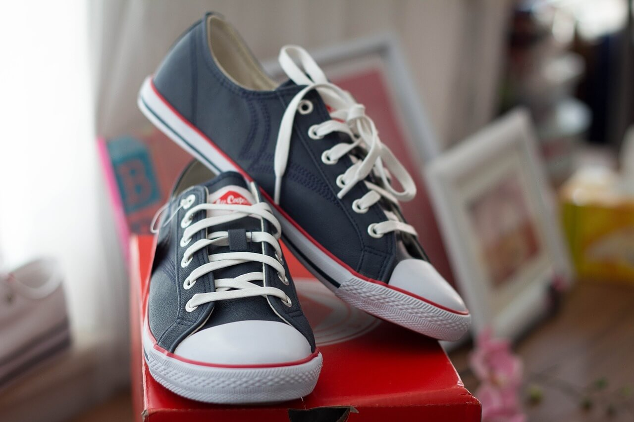 Most Popular Shoes for Teens