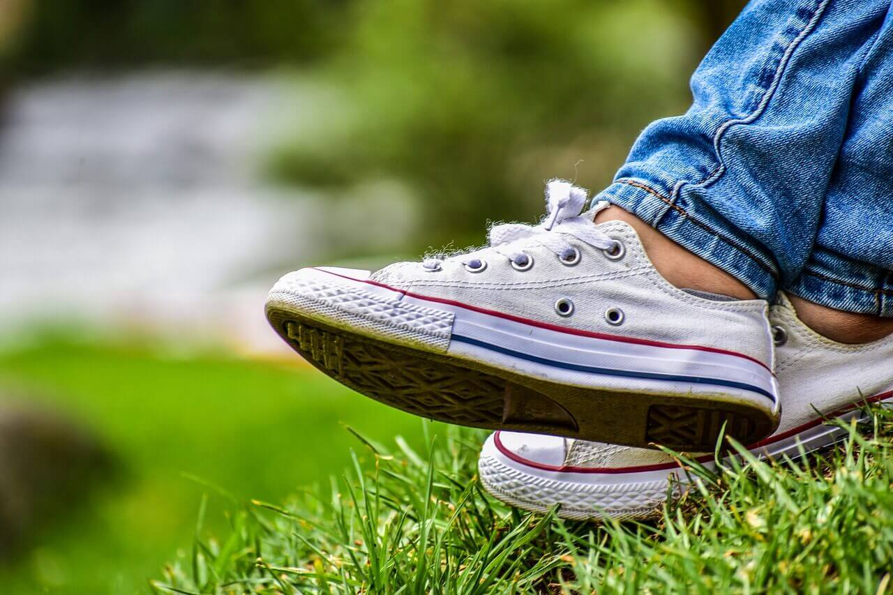 What Is Average Shoe Size for Women